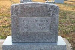 Lucy <i>Tyree</i> Brecheen