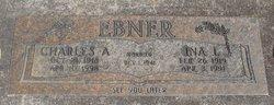 Ina L Pat Ebner