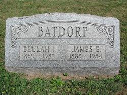 James Edward Batdorf