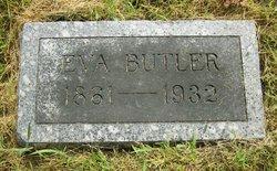 Evelyn M <i>Williams</i> Butler