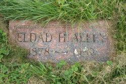 Eldad Heath Alley