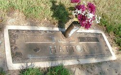 Clell S Hatton