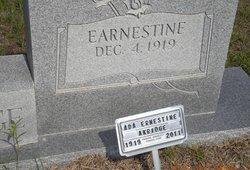 Ada Ernestine <i>Scott</i> Akridge