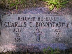 Charles Geoffrey Bonnycastle