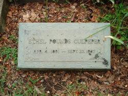 Ethel L <i>Pounds</i> Culpeper