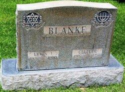 Erwin F. Blanke