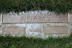 Jennie Valera <i>Greenlee</i> Adams