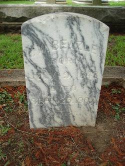 Herbert Washington Beazley