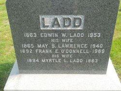 Edwin W. Ladd