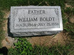William Boldt