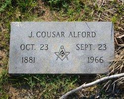 James Cousar Alford