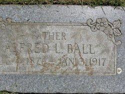 Alfred Leonard Ball