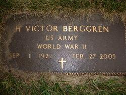 Henning Victor Berggren
