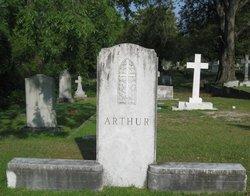 Rachel <i>Scarborough</i> Arthur