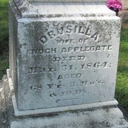Drusilla Applegate