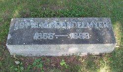 Charlotte Mary Lottie Grandelmyer