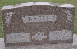 Frank H. Basel