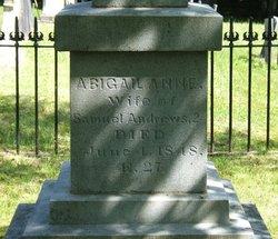 Abigail Anne Andrews
