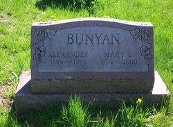 Alexander Bunyan
