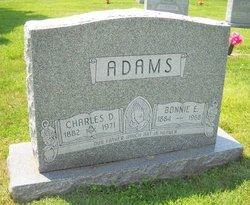 Bonnie E <i>Gambold</i> Adams