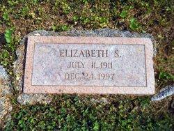 Elizabeth <i>Speak</i> Brown