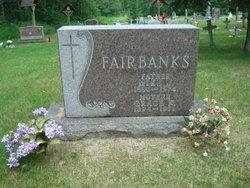 Joseph M Mike Fairbanks