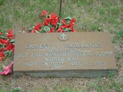 Ernest L Fairbanks