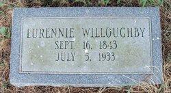 Lurennie Willoughby