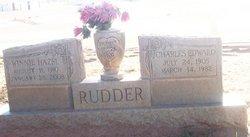 Charles Edward Rudder