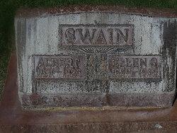 Albert Swain