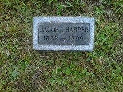 Jacob E. Harper