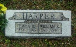 Emma R. Harper