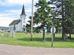 Big Drywood Lutheran Cemetery