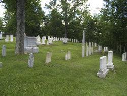 Weeks Mills Cemetery