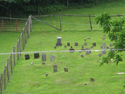 Early Maitland Brethren Cemetery