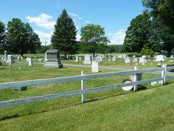 Monroe Village Cemetery