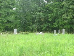 Mosteller Family Cemetery