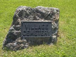 Jefferson Village Cemetery