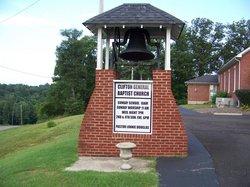 Clifton Baptist Church Cemetery