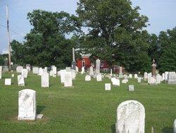 Rush Presbyterian Cemetery