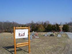 Red Hill Church Cemetery