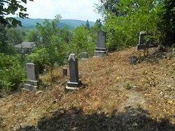 MacDonald Cemetery