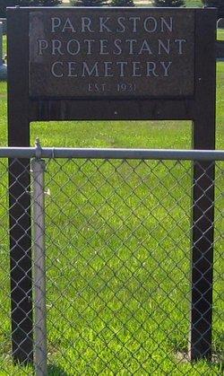 Parkston Cemetery