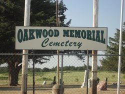 Oakwood Memorial Cemetery