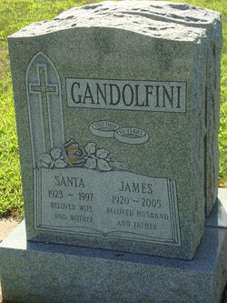 Santa Gandolfini