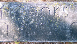 Josephus Cornelius Brooks