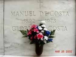 Manuel DeCosta