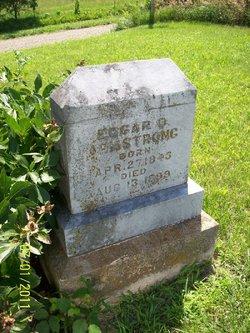 Edgar D. Armstrong
