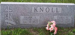 Frank Anthony Knoll