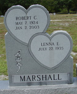 Robert Clark Marshall